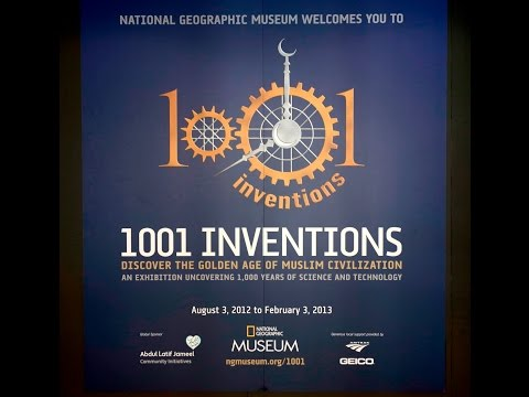 1001 Inventions - 1001 Lies