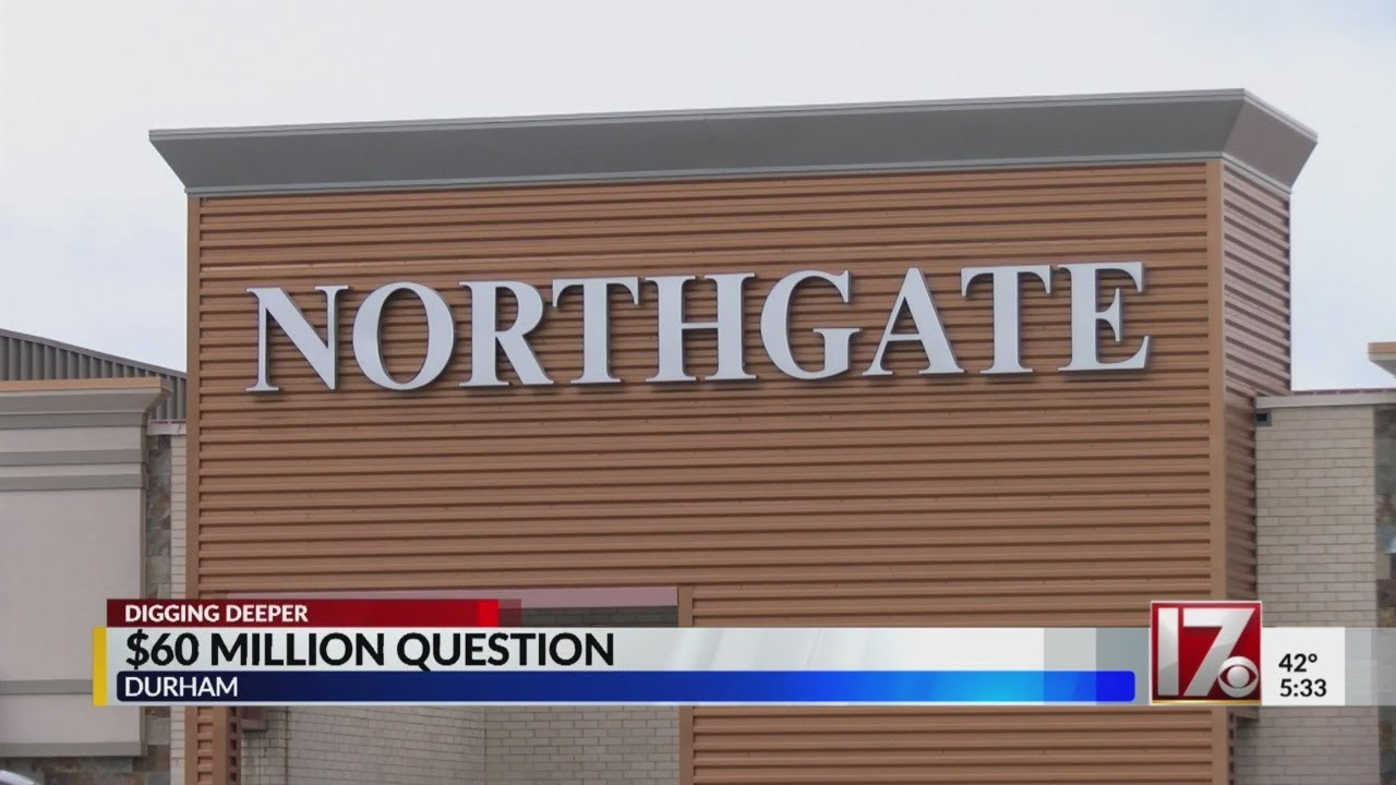 Northgate Mall may have to close doors in middle of holiday shopping season
