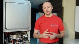 видео Газовые котлы protherm модели «Медведь» и «Гепард»