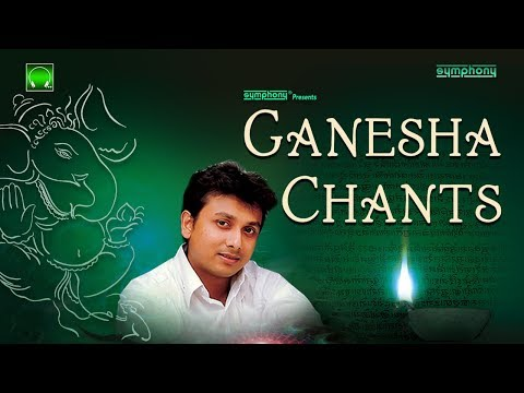 Ganesha Chants | Vinayagar Chants | Unnikrishnan