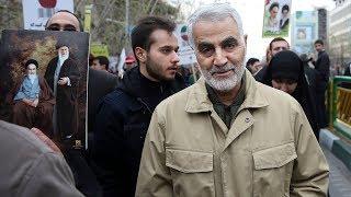 Gen. Qassem Soleimani a .folk hero. to Iranian hardliners, From YouTubeVideos
