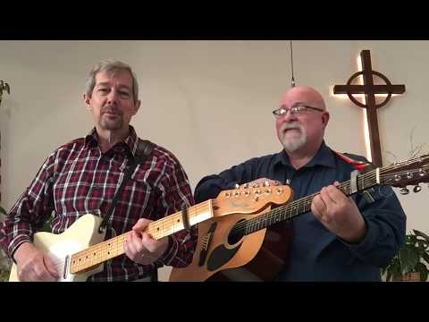 Sweet Hour of Prayer chords & intro with John hymnal series#8