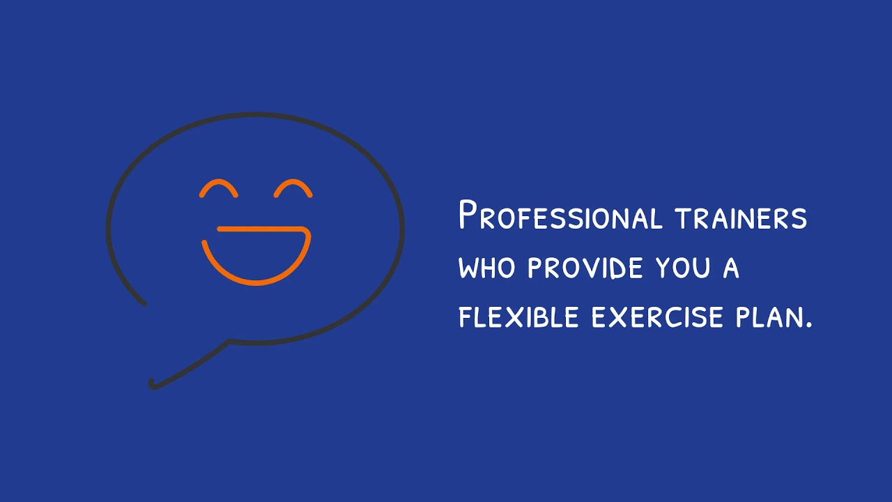 North York Personal Trainer | First Class Personal Training