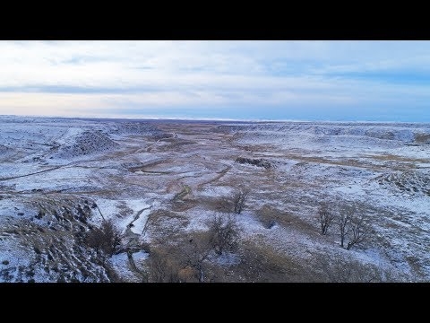 Nebraska Land For Sale | Morrill County Ranch | Bridgeport,