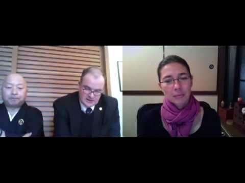 YAMADA Sôshô Interview the 16 November 2012