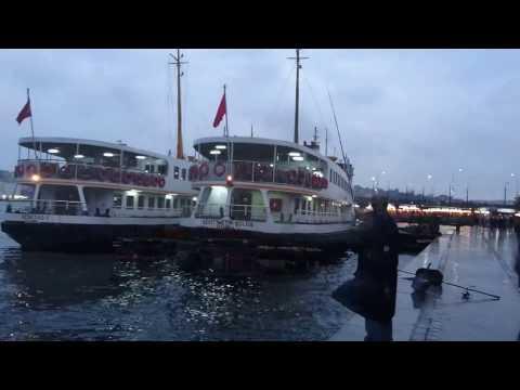 İstanbulda Gezilecek Yerler Yeni Rota!