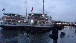 İstanbul'da Gezilecek Yerler Yeni Rota!