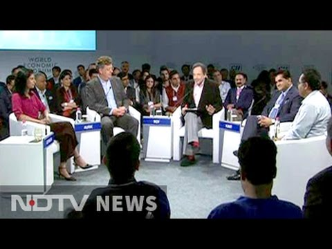 Prannoy Roy Talks to Gita Gopinath, Amitabh Kant on What Next For India