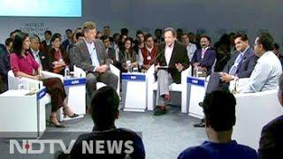 Prannoy Roy Talks to Gita Gopinath, Amitabh Kant on What Next For India