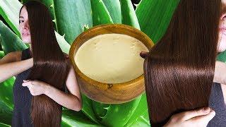 Натуральная маска которая сделает ваши волосы блестящими и сильными POLI NA PALME