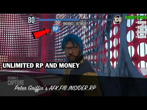 *NEW* GTA 5 SOLO AFK MONEY AND RP GLITCH FROM $0 to $25,000,000(NO REQUIREMENTS)