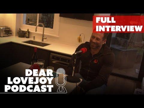 Jason Fox Full Interview | Dear Lovejoy Podcast