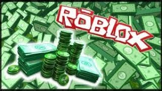 HOW TO GET FREE ROBUXY? ROBLOX #0
