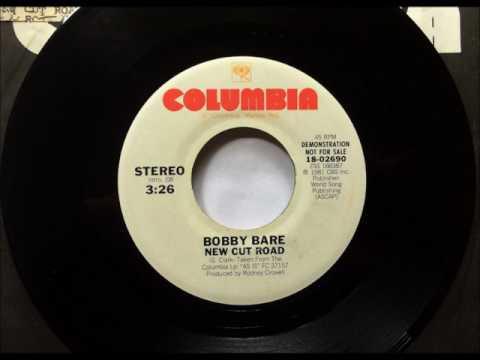 New Cut Road , Bobby Bare , 1982