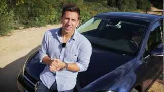 2013 VW Golf mk7 - Which? first drive