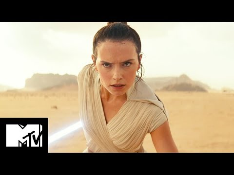 Leah Tyler Blog - Tears and Chills! New Star Wars Episode IX Trailer Will Give You...