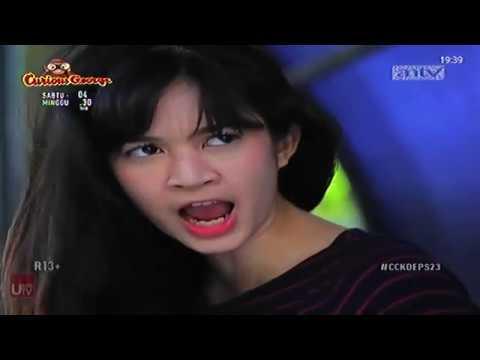 Cantik Cantik Kucing Dapur Episode 23 By Bella Putri
