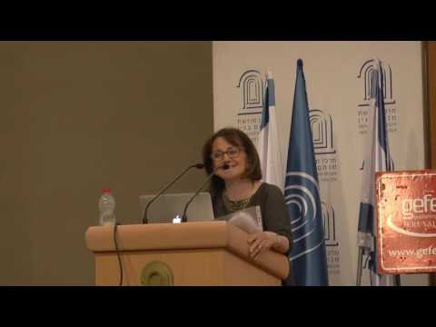 Unexpected Israel :  Ruth Corman
