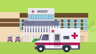 Be Better: ER vs Urgent Care