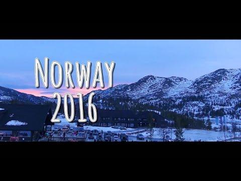 Norway 2016 (Last of the 2016 Quadrilogy)