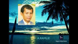 A.Ramlie-Hancurnya Istana Cinta