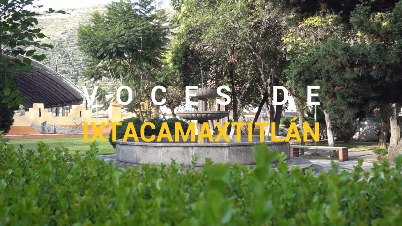 Voces de Ixtacamaxtitlán