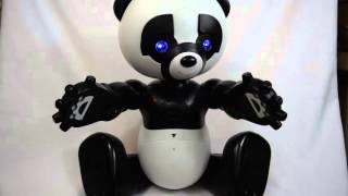 WowWee RoboPanda Robotic Panda