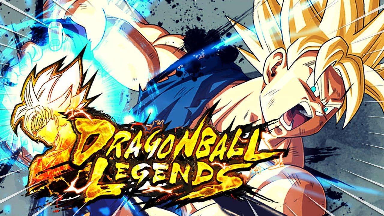 NOUVELLE CHAINE DRAGON BALL + DRAGON BALL LEGENDS