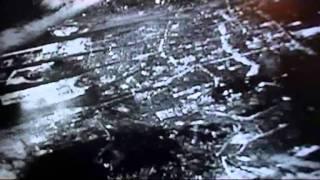 Cae Japón, fin de la 2ª Guerra Mundial con bomba atómica (1945)