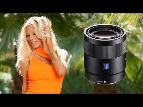 My Favorite Small Full Frame Travel Prime Lens Zeiss 55 1,8