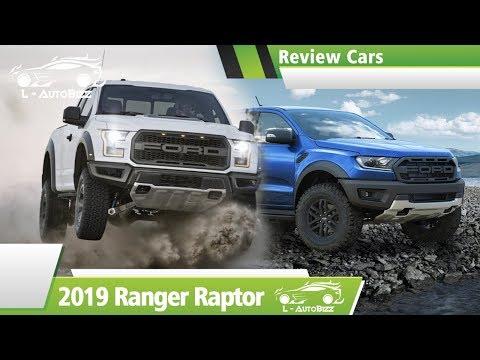 Review 2019 Ranger Raptor