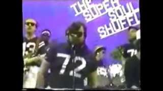 Download Super Soul Shuffle (1986) MP3 song and Music Video