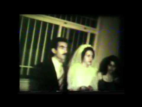 Farhang & Nasrin's Wedding 1982 Tehran -2.wmv