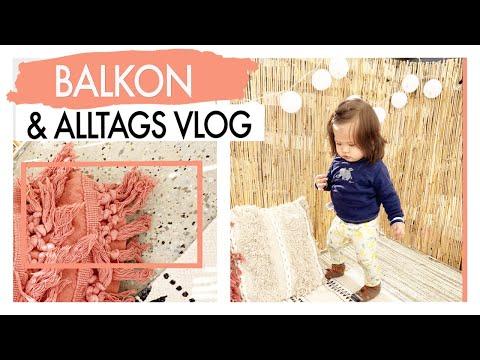 balkonien-wir-kommen!-alltag-zu-dritt-i-eileena-vlog#127