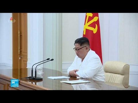 عودة على التصريحات قبل إعلان ترامب إلغاء القمة مع زعيم كوريا الشمالية