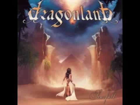 Dragonland - The Book of shadows Part III