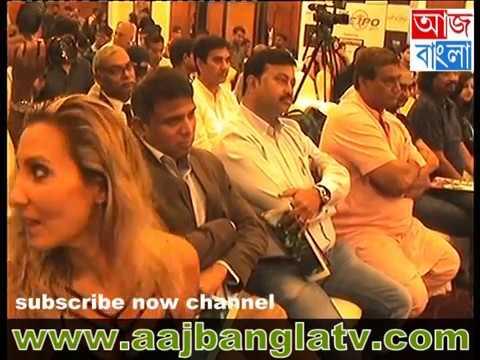 The Fit Expo 2017 at kolkata  Baban Banerjee     Aaj Bangla New