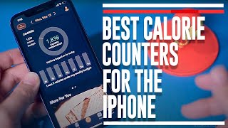 Best Calorie Counter App for the iPhone (2021) screenshot 1