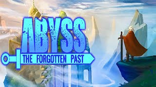 Plataforma em PIXEL ART | Abyss The Forgotten Past (Gameplay em Português PT-BR) #theforgottenpast