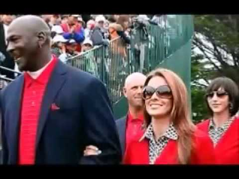 Michael Jordan And Wife Yvette Prieto Expecting First Child Together