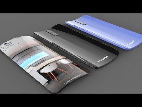 Samsung Galaxy X with 5G Network - 51MP 3 DSLR Camera 16000mAh Battery,10Gb Ram a 2TB Intetnal