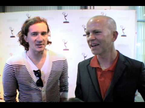 Ian Brennan and Ryan Murphy On Kathy Griffin appearing on Glee