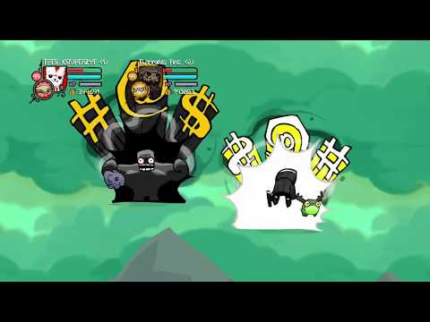 50+ Glitches In Castle Crashers Remastered 2018 W/TPTS XSNIPERZ