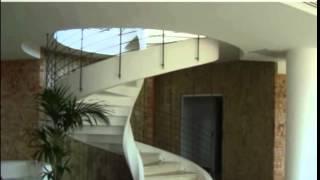 Scale a chiocciola in cemento armato elicoidali by scale - Scale elicoidali in cemento armato ...