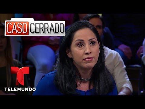 Caso Cerrado | Virtual Kidnapping Gone Wrong!💻🚼| Telemundo English