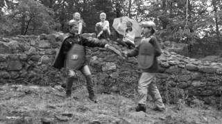 Троянская война. Версия Детской Киностудии