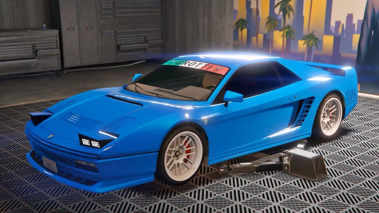 grotti cheetah classic hidden unreleased car customization