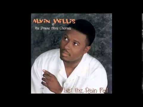 Alvin Willis and Praise Alive Choir: Everyday Is A Day Of Thanksgiving