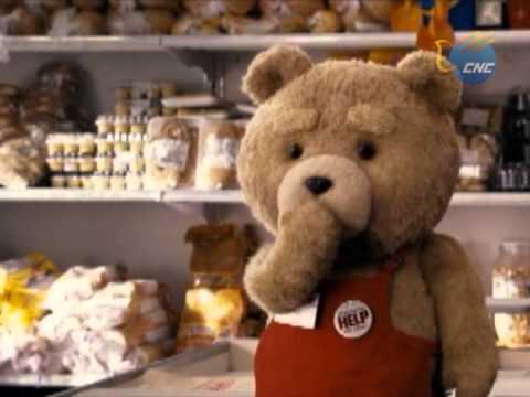 Secretos de la película 'Ted'