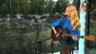 Tina Dico 'The Woman Downstairs' Live